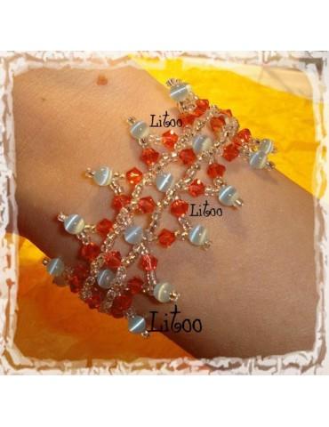 Bracelet mystique