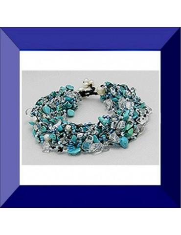 Bracelet en Perles...