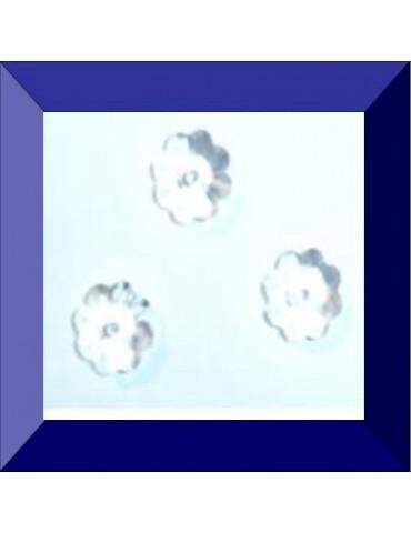 Fleur 6 mm Crystal U Swarovski