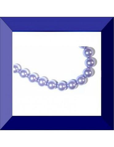 Perle en verre 4 mm nacrée...
