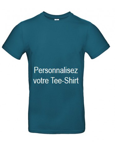 Tee-shirt Homme B & C Diva...