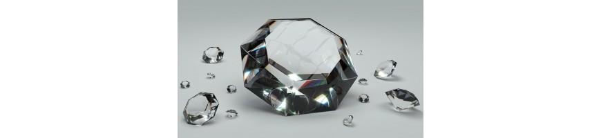 Perles en cristal de Swarovski
